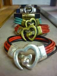 bracelets fil